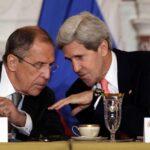 Lavrov y Kerry se reunirán para hablar de Siria, Ucrania y Karabaj