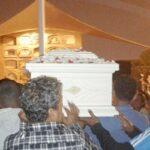 Callao: Amplían horario de sepelios en cementerio Baquíjano