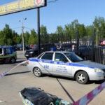 Rusia: Pelea campal en cementerio deja 3 muertos y 26 heridos (VIDEO)