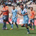 Torneo Clausura 2016: Vallejo consigue magro empate 1-1 ante Garcilaso
