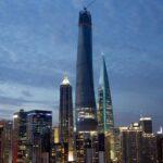 Mitsubishi crea ascensor más rápido del mundo: 74 km por hora
