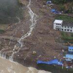 China: Treinta y cuatro muertos en deslizamiento de tierras en Fujian