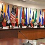 Inician cruzada de solidaridad para salvar a la Comisión Interamericana de DDHH