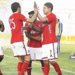 Segunda División: Resultados y tabla de posiciones fecha 5
