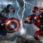 Captain America: Civil War comanda taquilla de nuevo en EEUU