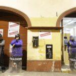Lima: Clausuran cabinas de Internet donde ejercían la prostitución masculina