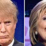 Encuesta en Miami: Hillary Clinton se impone a Donald Trump por 52 a 25 %
