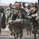"""""""Fuerzas Comando 2016"""": competencia militar de comandos de 20 países"""