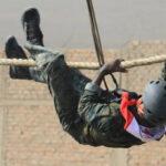 Perú sigue firme en segundo lugar en competencia Fuerzas Comando 2016 (VÍDEO)