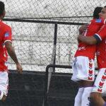 Unión Comercio vuelve a ganar en el Torneo Clausura