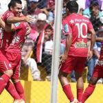 Torneo Clausura: Universitario empata 2-2 con la Bocana