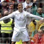 Liga BBVA: Real Madrid venció 3 a 2 al Valencia en el Santiago Bernabéu (VIDEOS)