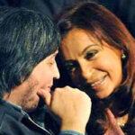 Argentina: Fiscal acusa a Cristina Fernández y su hijo Máximo por soborno