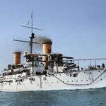 Argentina: Rinden homenaje a tripulantes del buque General Belgrano