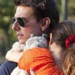 """EEUU: Tom Cruise cree que su hija es """"poseída por un espíritu maligno"""""""
