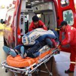 Chancay: Once muertos dejó choque de bus
