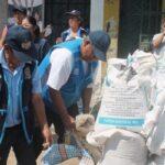 El Agustino: Decomisan materiales de ferreterías