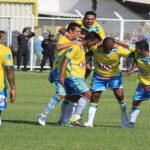 """Torneo Clausura: Aurich con gol del """"Pana"""" Tejada empató a La Bocana"""