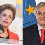 "Brasil: Rousseff asegura que ""miente"" senador que la implica en Petrobras"