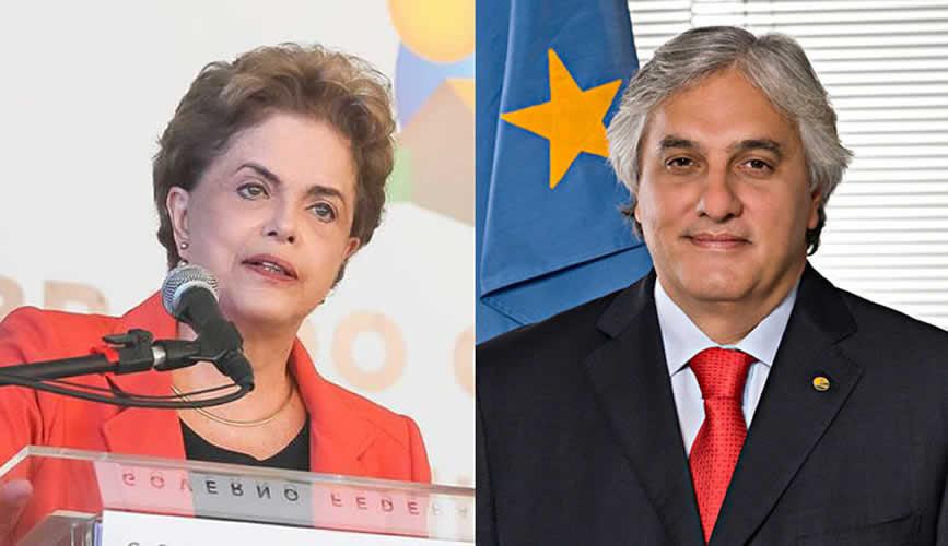 dilma-Delcídio-do-Amaral
