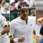 Master de Roma: Djokovic, Federer y Murray pasan a octavos de final