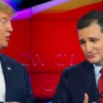 EEUU: Marco Rubio rechazó participar en la plancha presidencial de Trump