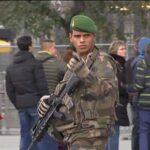 Francia prolonga el estado de emergencia otros dos meses