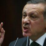 Erdogan: Turquía no ajustará la ley antiterrorista como pide UE