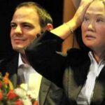 Keiko Fujimori y Mark Vito declararán ante la fiscalía