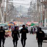 Gobierno amplía el estado de emergencia en 4 regiones