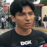 Estudiantes de UNMSM claman más seguridad ante ola de asaltos (VÍDEO)