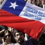 Chile: Estudiantes se manifestarán mañana sin autorización del Gobierno