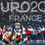 Eurocopa: Francia amplía estado de emergencia hasta fines de julio