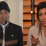 Bolivia: Jueza dictamina que no existe supuesto hijo de Evo Morales