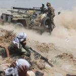 ONU: Más de 50 mil civiles atrapados por combates en ciudad de Faluya