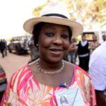 FIFA: Fatma Samoura la primera mujer designada secretaria general