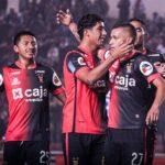 Torneo Clausura: Melgar consigue en Arequipa pobre empate ante UTC