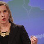 UE condena creciente intimidación y violencia contra la prensa