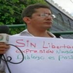 RSF condena intento de asesinato de periodista hondureño