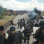 """Filme mexicano muestra el """"costo humano"""" de conflicto en la Amazonía"""
