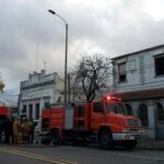 Uruguay: Fallecen 7 personas en incendio en residencia de ancianos
