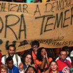 Brasil: Central Sindical rechazó invitación del presidente interino Temer