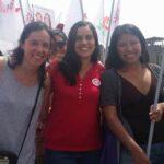 El Congreso peruano con presencia notoria de la izquierda