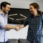 España: Izquierda negocia para intentar ser fuerza progresista más votada