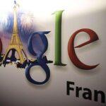 Google Francia registrada por la policía ante sospechas de fraude