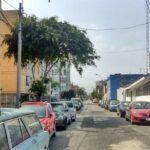 Avenida Brasil: Efectivos de UDEX neutralizan dos granadas
