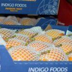Granadillas de Junín llegarán por primera vez a Holanda