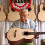 Música: Guitarras Falcón cumple 70 años