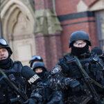 EEUU: Evacuan 7 edificios de universidad de Harvard por amenaza de bomba