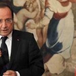 Francia: Hollande defiende reforma laboral pese a las marchas de protesta